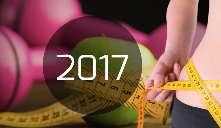 Nasveti za hujšanje 2017