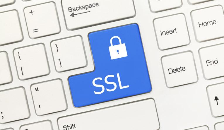 SSL certifikat - razlogi za namestitev