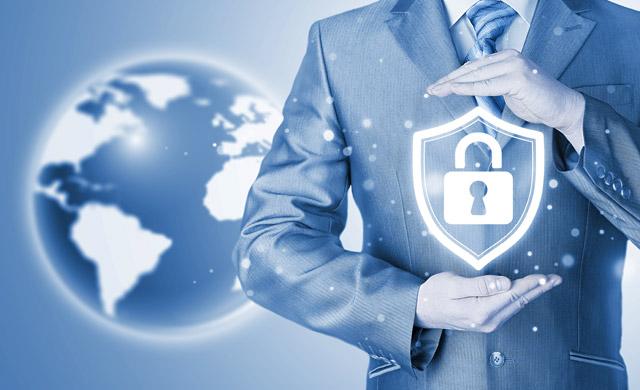 Varnost podatkov