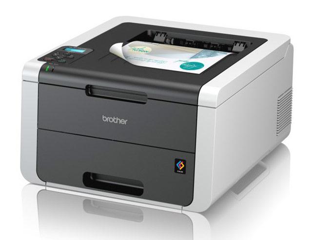 Barvni laserski tiskalnik Brother HL-3170CDW