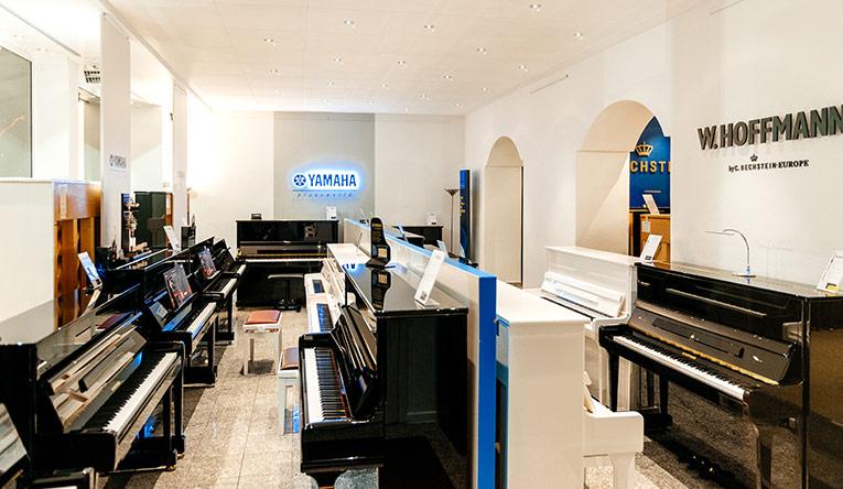 Nakup klavirja