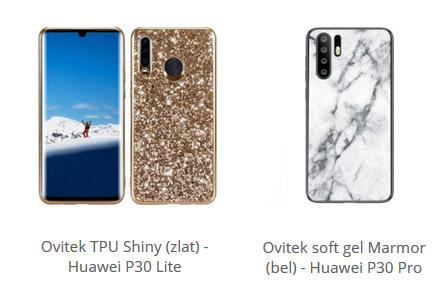 Ovitek za Huawei P30 (Lite in Pro)