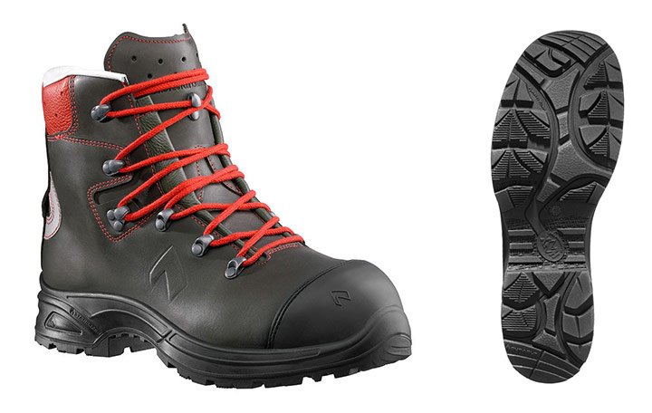 Gozdarski čevlji Haix Protector Light